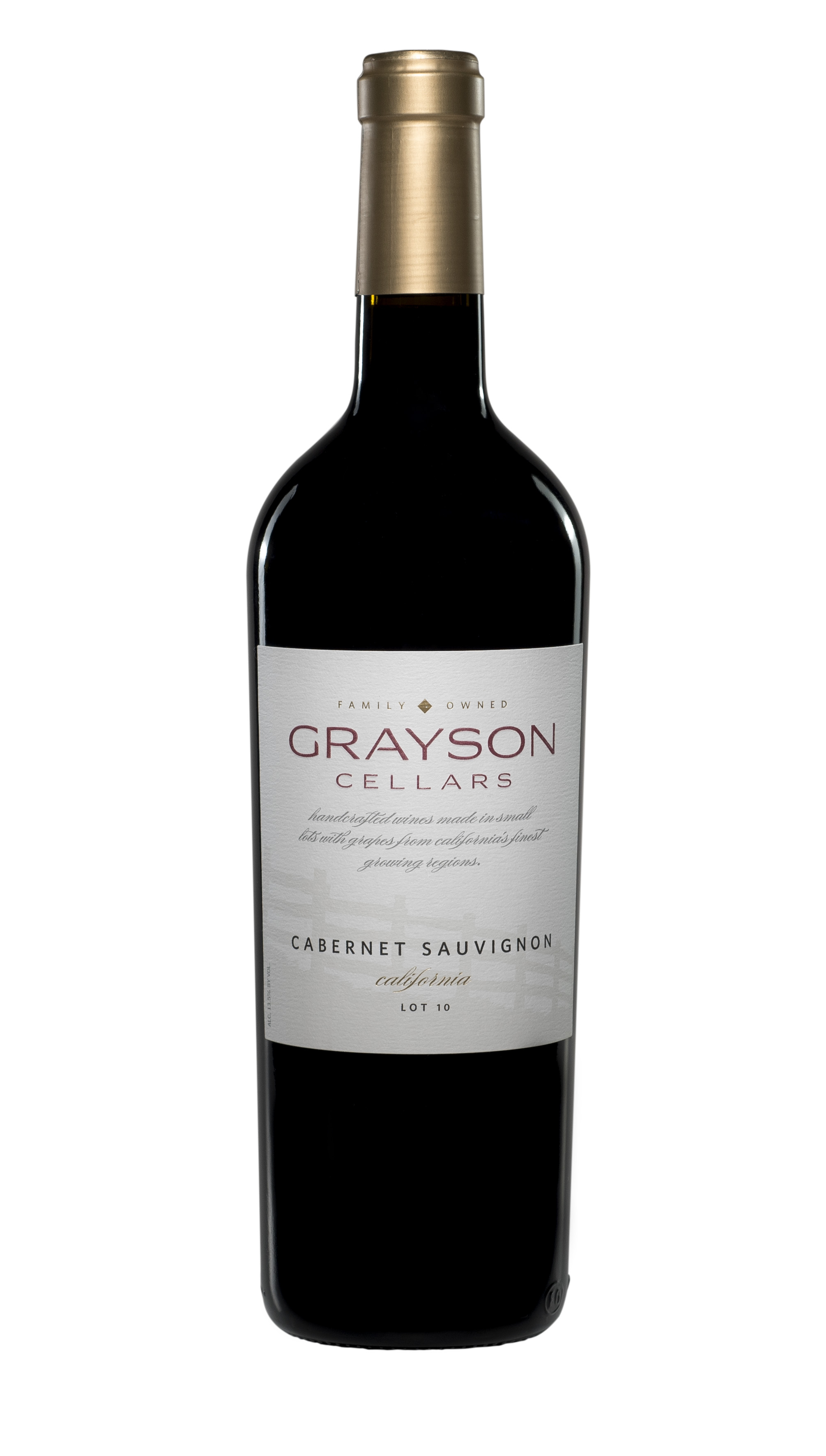 Merlot  sc 1 st  Grayson Cellars & Grayson Cellars - Marketing